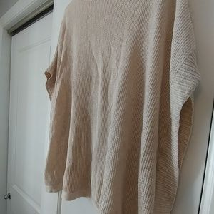 Old Navy Sweaters - Knit Poncho